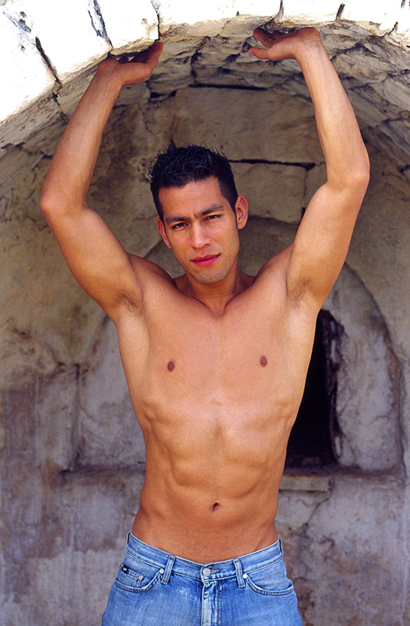 Ricky Martinez Actor Porno